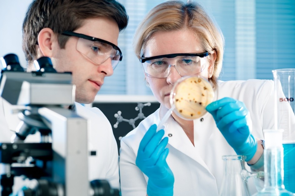 Šta je Antibiogram?