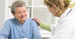 Carvaxyl za infekcije kod starijih ljudi